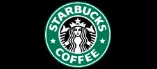 Светещи реклами Starbucks